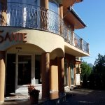 Hotel Sante Foto