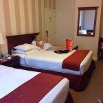 Foto de Hotel St. James