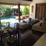 Villa Bali Asri Foto