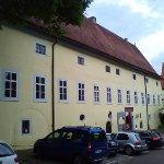 Reichsstadtmuseum in Rothenburg ob der Tauber