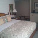 Photo de The Orchard Hotel