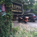 Photo de Auberge Le Lupin B&B