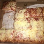 Red Star Pizza
