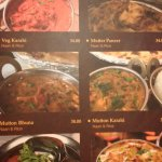 Photo of Mantra Indian Cuisine