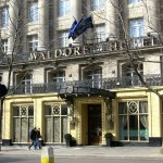 Foto de The Waldorf Hilton London
