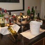 Foto de The Waldorf Hilton London