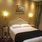 Best Western Hotel Olimpia Foto
