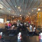 Benton Lee's Steakhouse