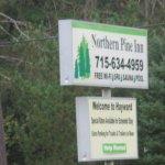Foto de Northern Pine Inn