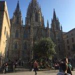 Foto di Hi. This is Barcelona...