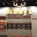Abby's Ice Cream & Frozen Yogurt