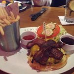 Foto di Redstone American Grill