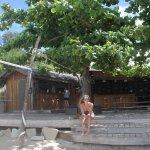 Mantaray Island Resort Foto