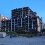 Grande Shores Ocean Resort Foto