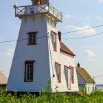 Interesting Little Lighthouse
