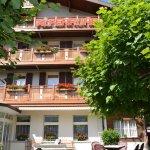 Alpenruhe Kulm Hotel Foto