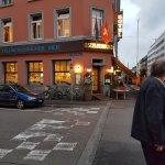Photo de Rheinfelderhof Hotel Restaurant