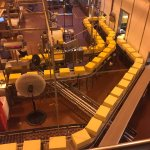 Foto de Tillamook Cheese Factory