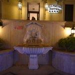 Foto de Hotel Villa Pinciana