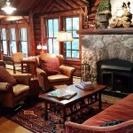 Foto de Spider Lake Lodge Bed & Breakfast Inn