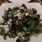 Tuscan salad (half portion)