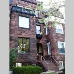 Ivy Mansion at Dupont Circle Foto