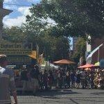 Photo de Portland Saturday Market