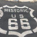 Foto di Route 66 Motel