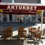 ARTUKBEY Coffee & Shop