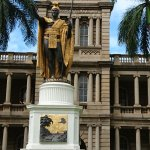 Foto de King Kamehameha Statue