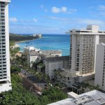 Foto di Holiday Inn Resort Waikiki Beachcomber
