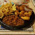 Foto di Stewby's Seafood Shanty