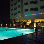 Prince Palace Hotel Foto