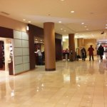 Washington Marriott at Metro Center Foto