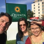 La Quinta Inn & Suites Boston Somerville Foto