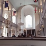 Old North Church Foto