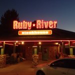 Ruby River at Provo