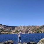 Fishing @ Long Lake
