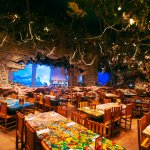 Rainforest Cafe A Wild Place To Shop and Eat