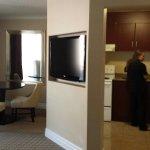 Foto de Albert at Bay Suite Hotel
