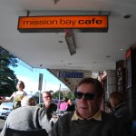Foto de Mission Bay Cafe