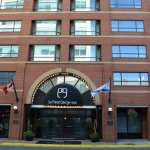 Prince George Hotel Foto