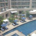 Photo de Hilton Bangalore Embassy GolfLinks