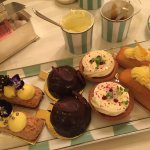 Rare to find a place afternoon tea where all the food is delicious, but they've managed it. Beau