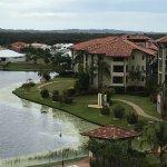 Foto de Pelican Waters Golf Resort & Spa