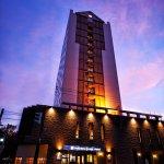 โรงแรมชิซันแกรนด์ฮาโกดาเตะ