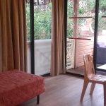 Motel Les Pins Foto