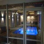 Hotel Les Glycines Foto