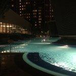 Photo de Berjaya Times Square Hotel