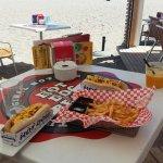 Foto de Hot Dog Beach